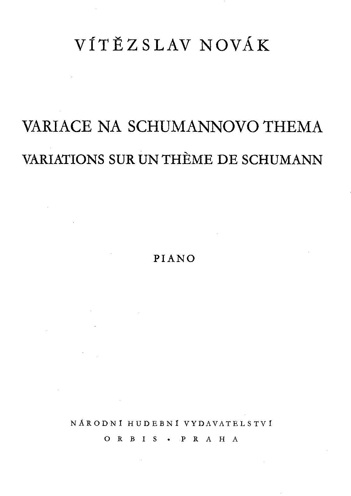 Novák - Variations on a Theme by Schumann.pdf
