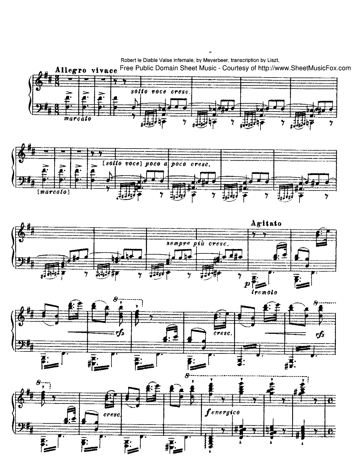 Liszt - S413 Réminiscences de Robert le Diable Valse infernale.pdf