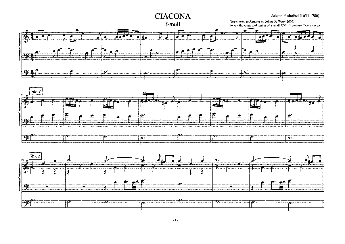 WIMA.7a6d-ciacona f transposed to a minor.pdf