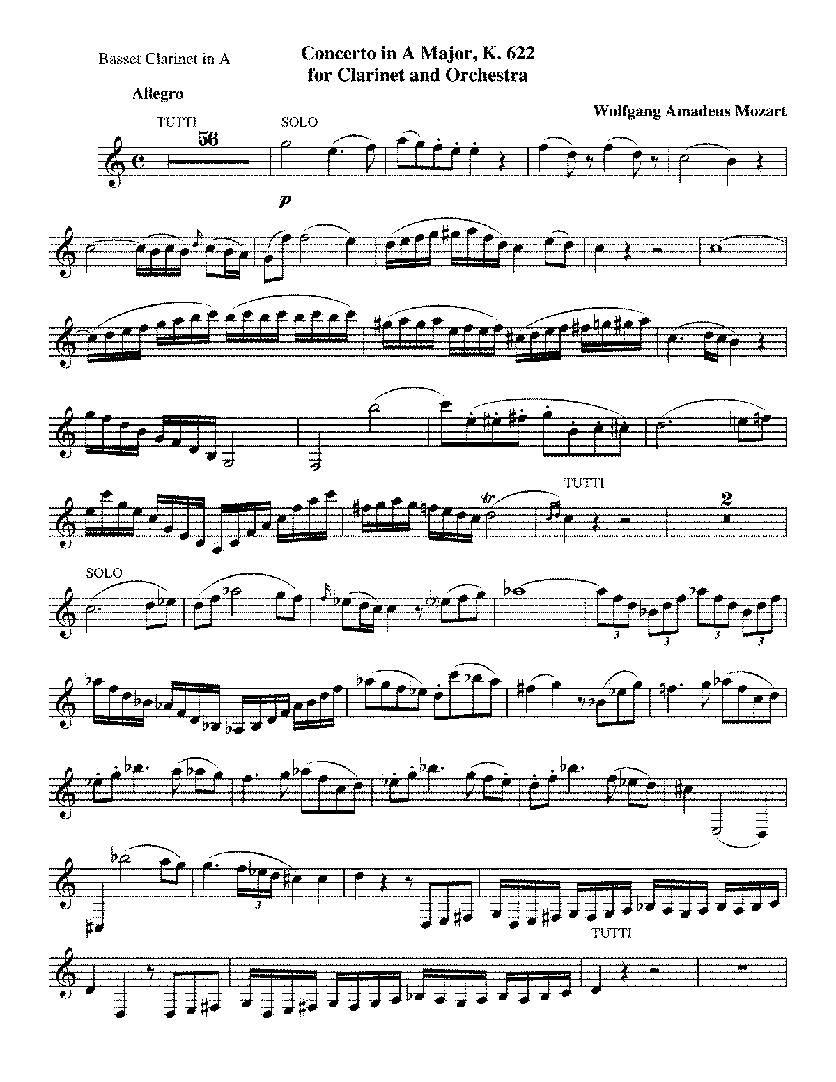 PMLP03144-Mozart - Clarinet Concerto in A Major - Basset Clarinet.pdf