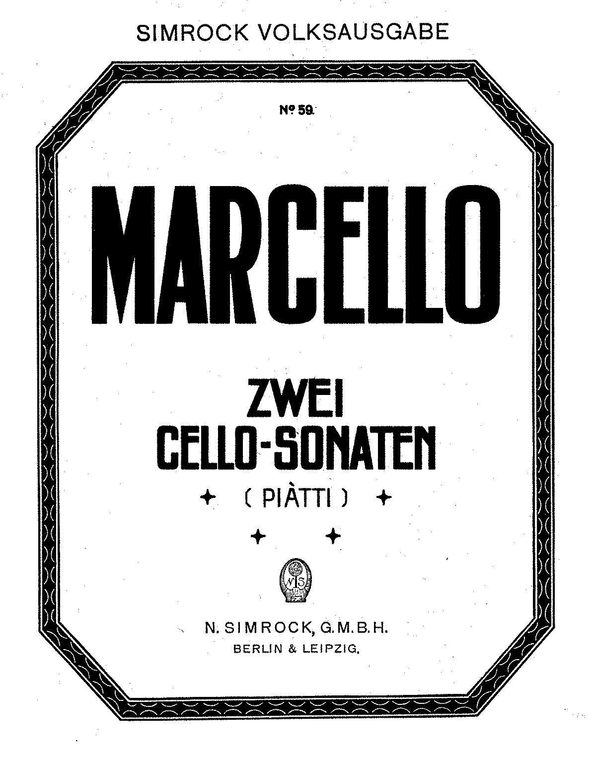 PMLP51302-Marcello - Cello Sonatas No.1 and No.4 cello piano.pdf