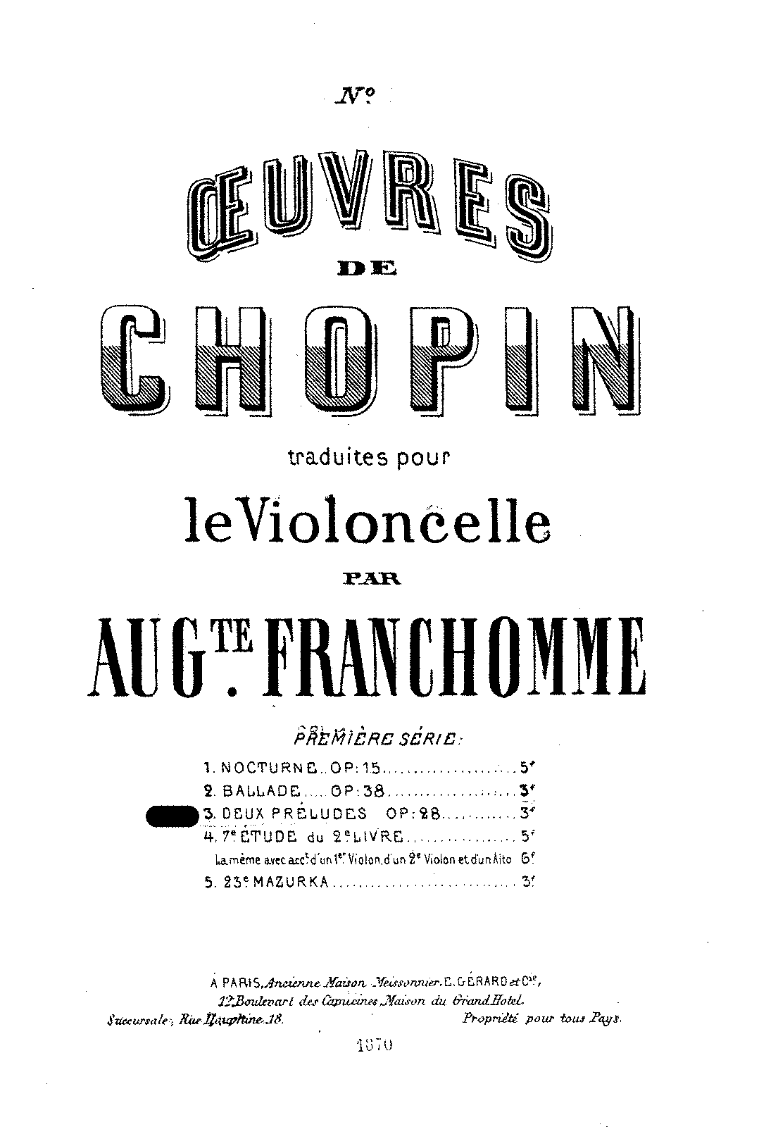 PMLP02344-Chopin - 2 Preludes (No20 & No7) Op28 (Franchomme) for Cello and Piano.pdf