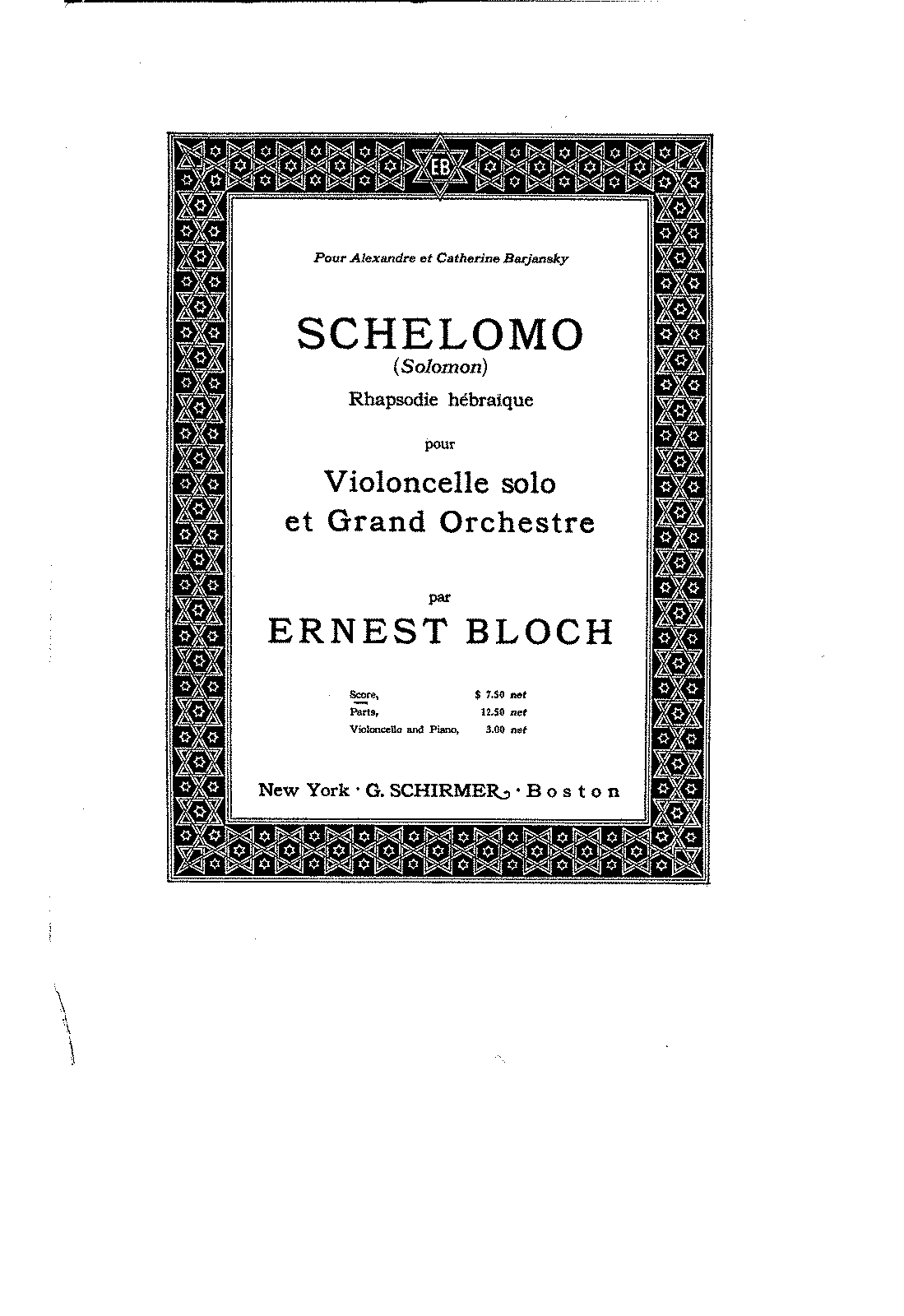 PMLP104826-Bloch - Schelomo (Solomon) Rhapsodie Hebraique for Cello and Orchestra 1918 full score.pdf