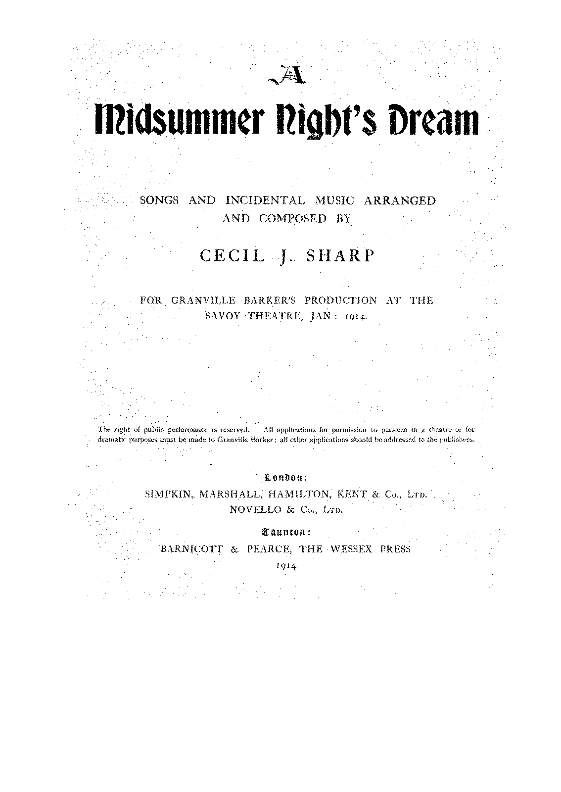 sheet music template for word