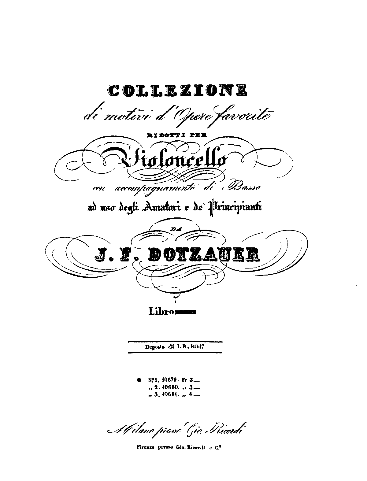 PMLP338402-Dotzauer - Collection of Favorite Opera motifs for 2 cellos Book1 Vc1.pdf