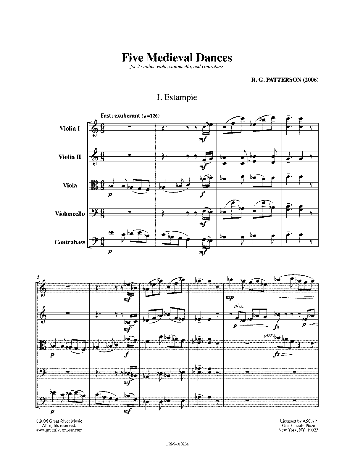PMLP408030-Patterson-FiveMedievalDances-Strings - Score.pdf