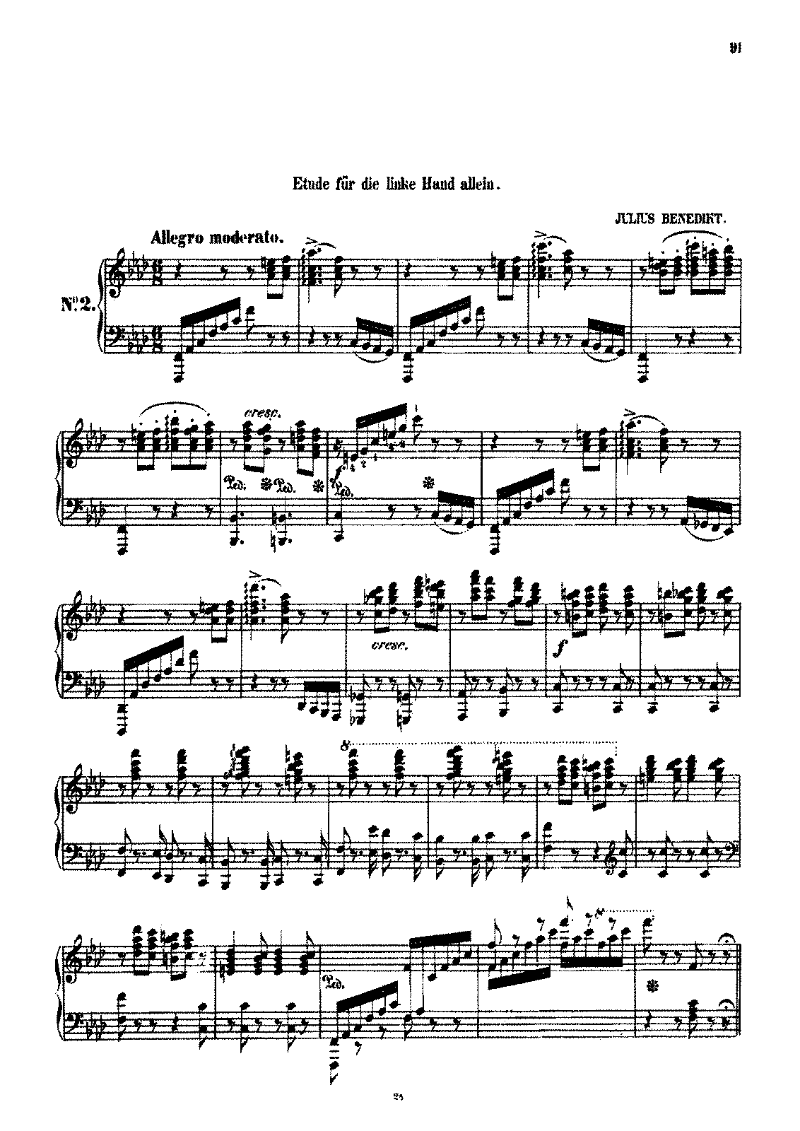 PMLP588061-Benedikt, Julius 1804-1885 - Etude for the Left Hand Alone.pdf