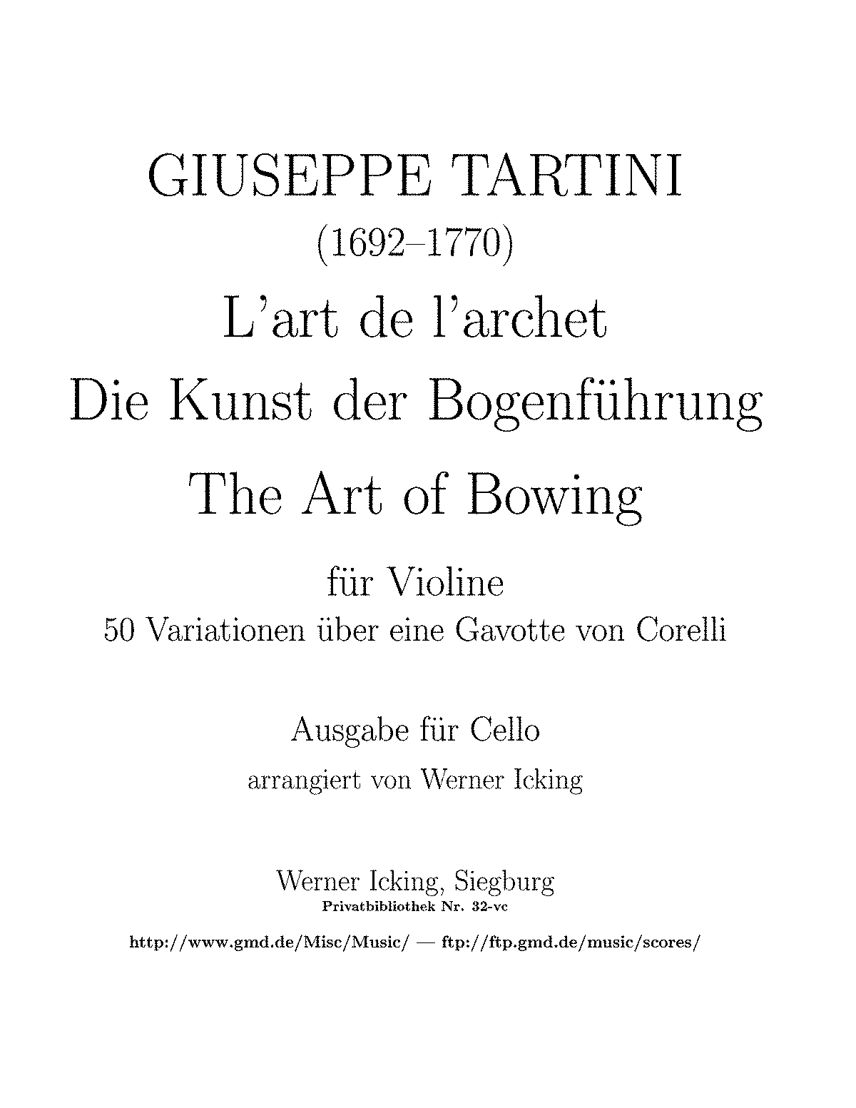 Art Of Bowing For Cello By Giuseppe Tartini.pdf