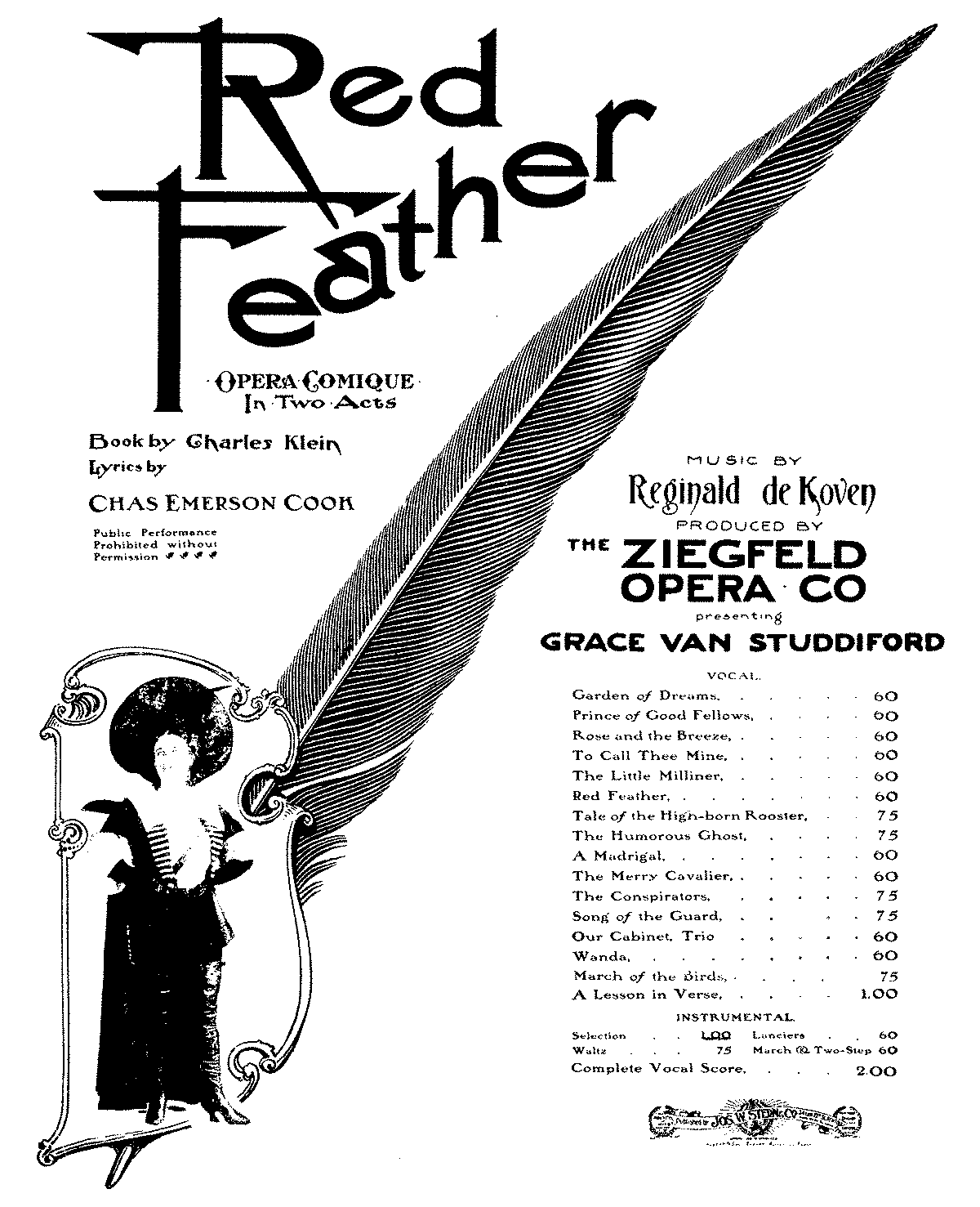 PMLP544139-RDeKoven Red Feather selections piano GRosey.pdf