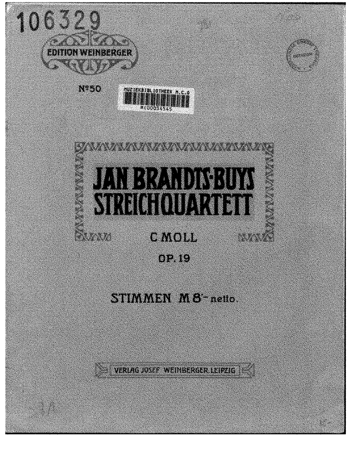 PMLP143314-Brandts-Buys - 19 - String quartet (parts).pdf