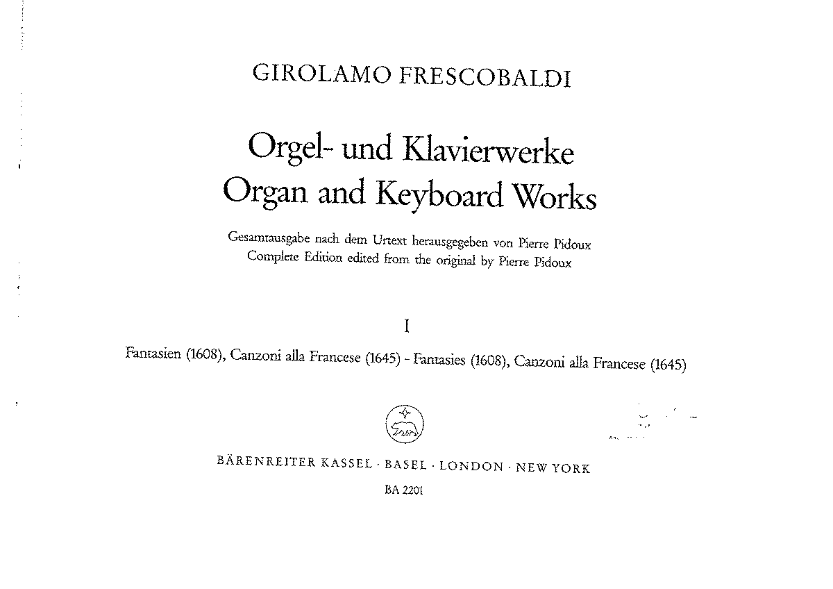 PMLP87285-Frescobaldi - Organ Works. Vol. 1.pdf