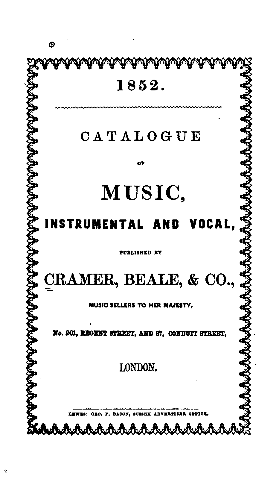 PMLP198832-Catalogue of Music Cramer, Beale and Co. 1851.pdf
