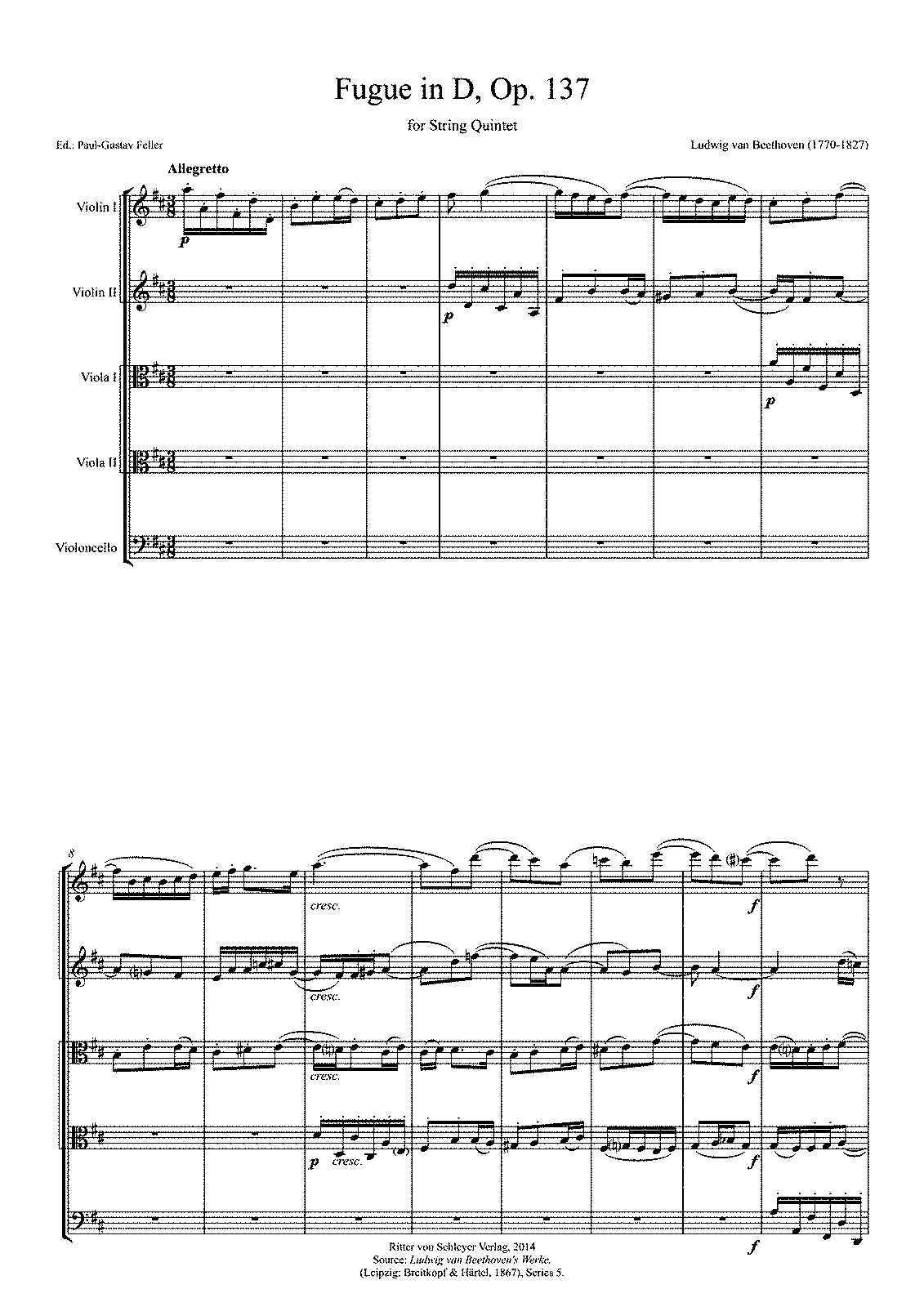 PMLP40988-Beethoven; Fugue in D, Op 137.pdf