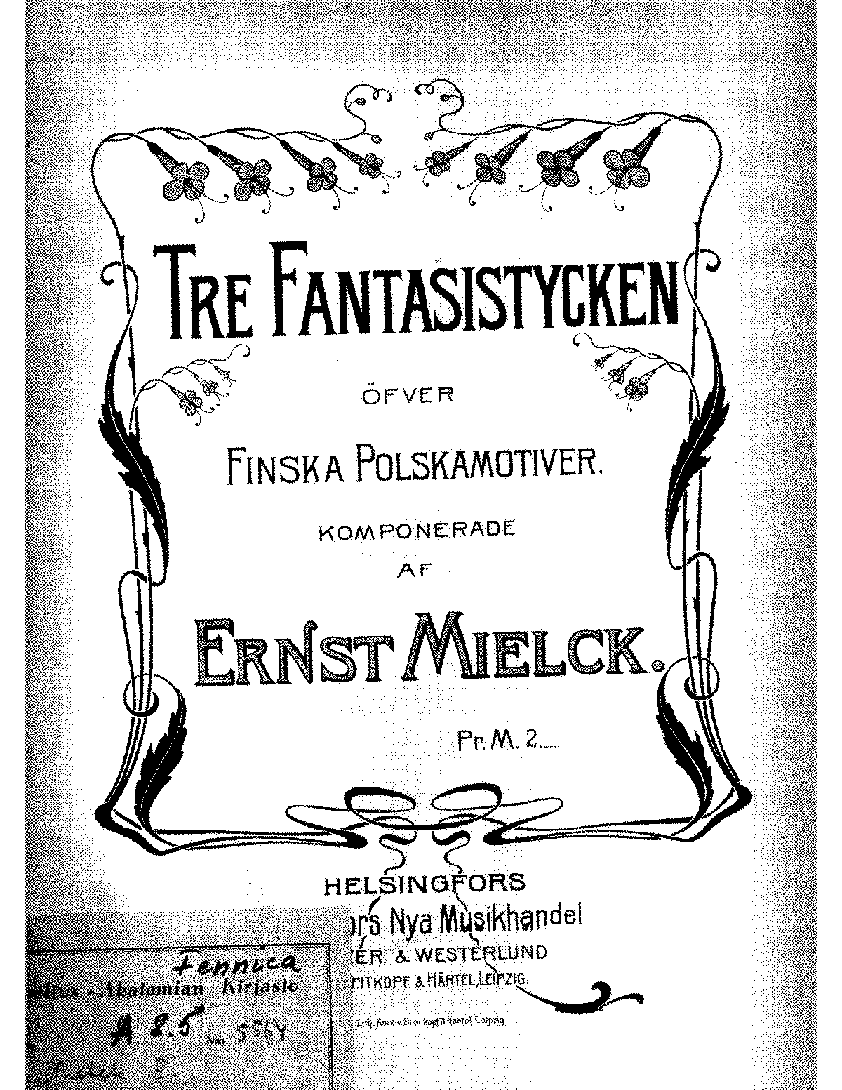 Mielck - 3 Fantasy Pieces on Finnish Polska Motifs.pdf
