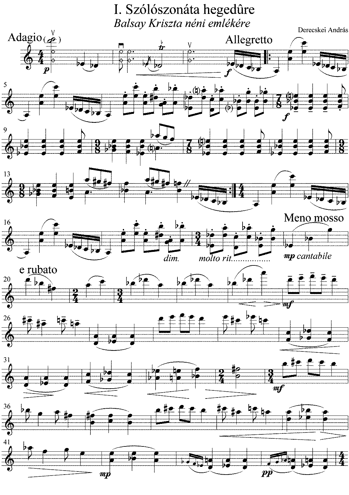 PMLP67533-Derecskei - Sonata for Solo Violin No 1.pdf