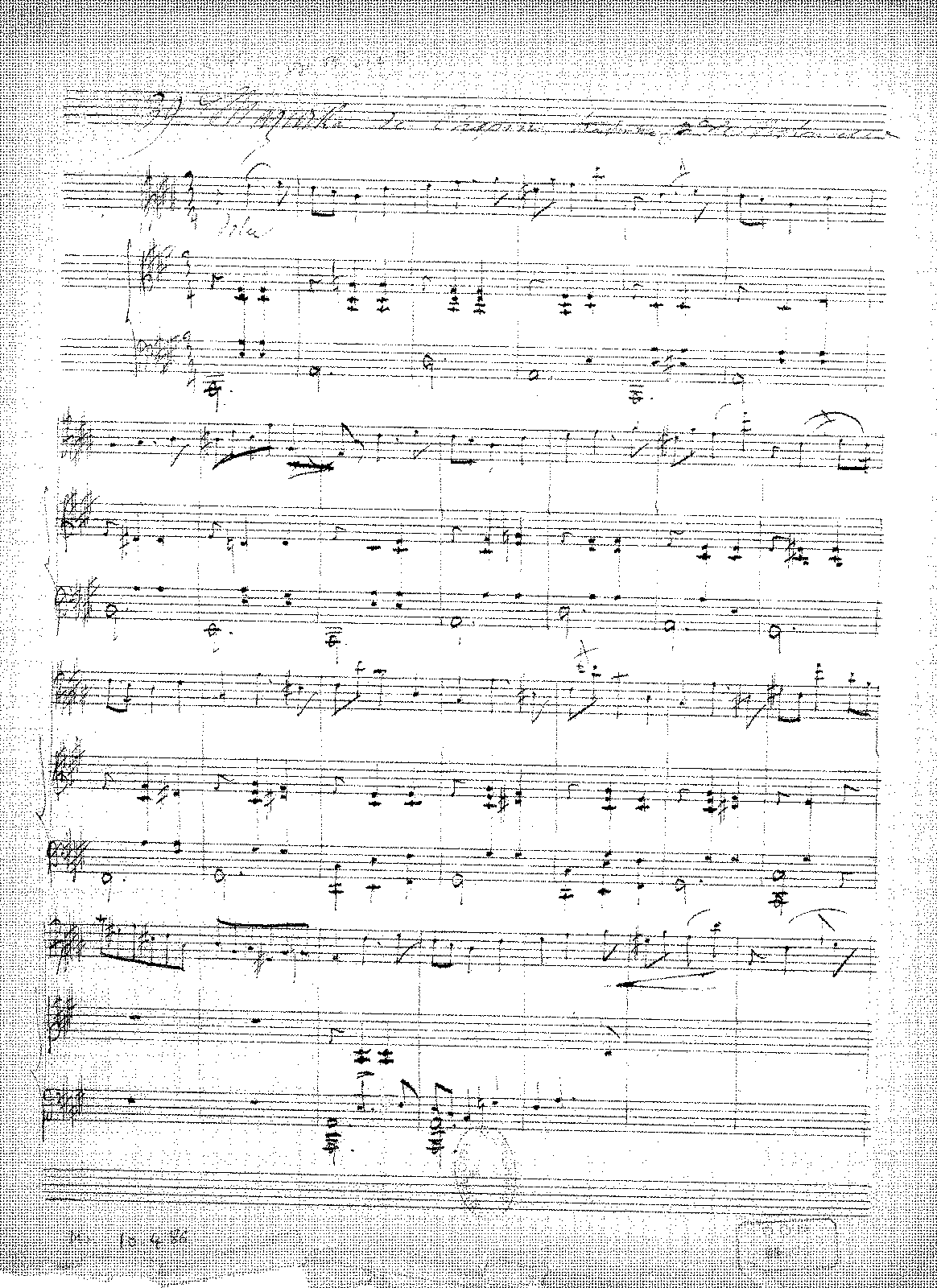 PMLP02279-Chopin - Mazurka - Op59 No2 (Franchomme) for cello and piano manuscript.pdf