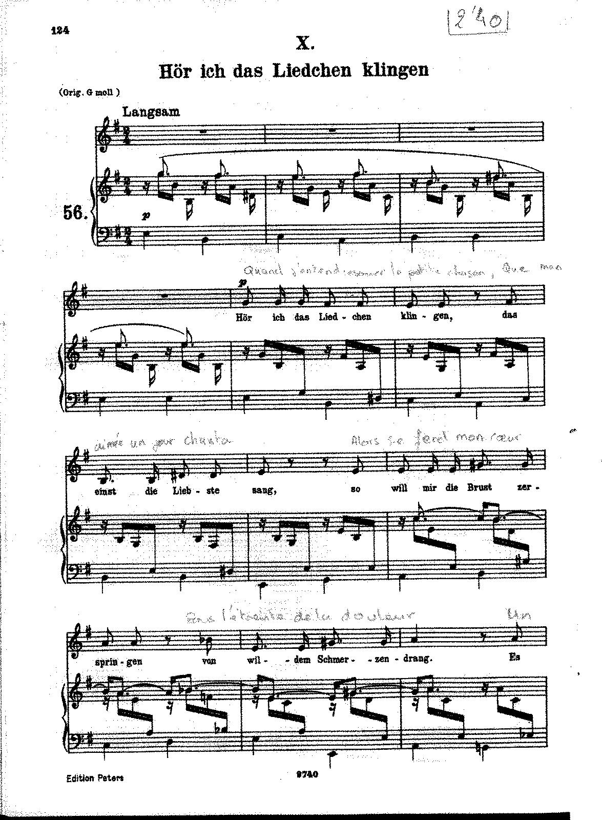 Dichterliebe, Op.48 (Schumann, Robert) - IMSLP/Petrucci Music ...