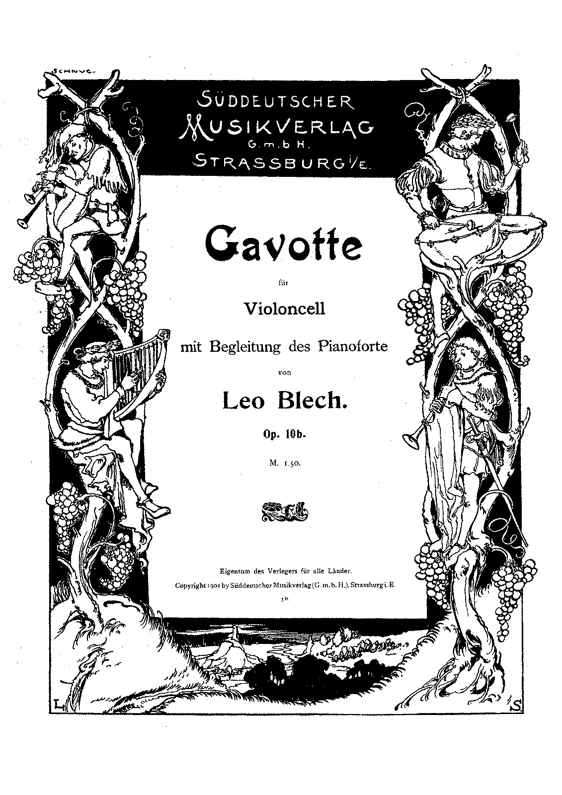 PMLP76069-Blech Gavotte for cello and piano.pdf