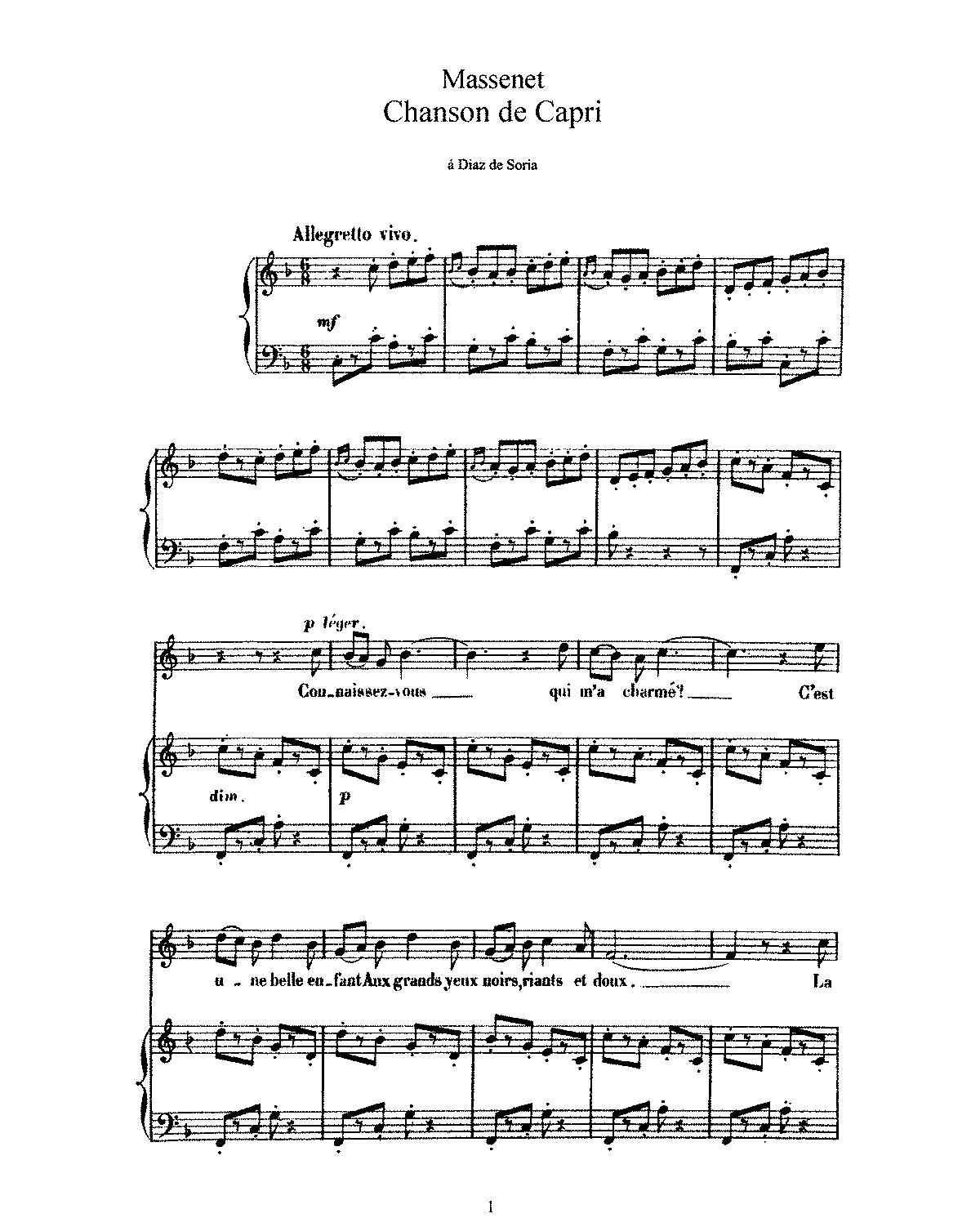 PMLP45360-Massenet - Chanson de Capri HIGH.pdf