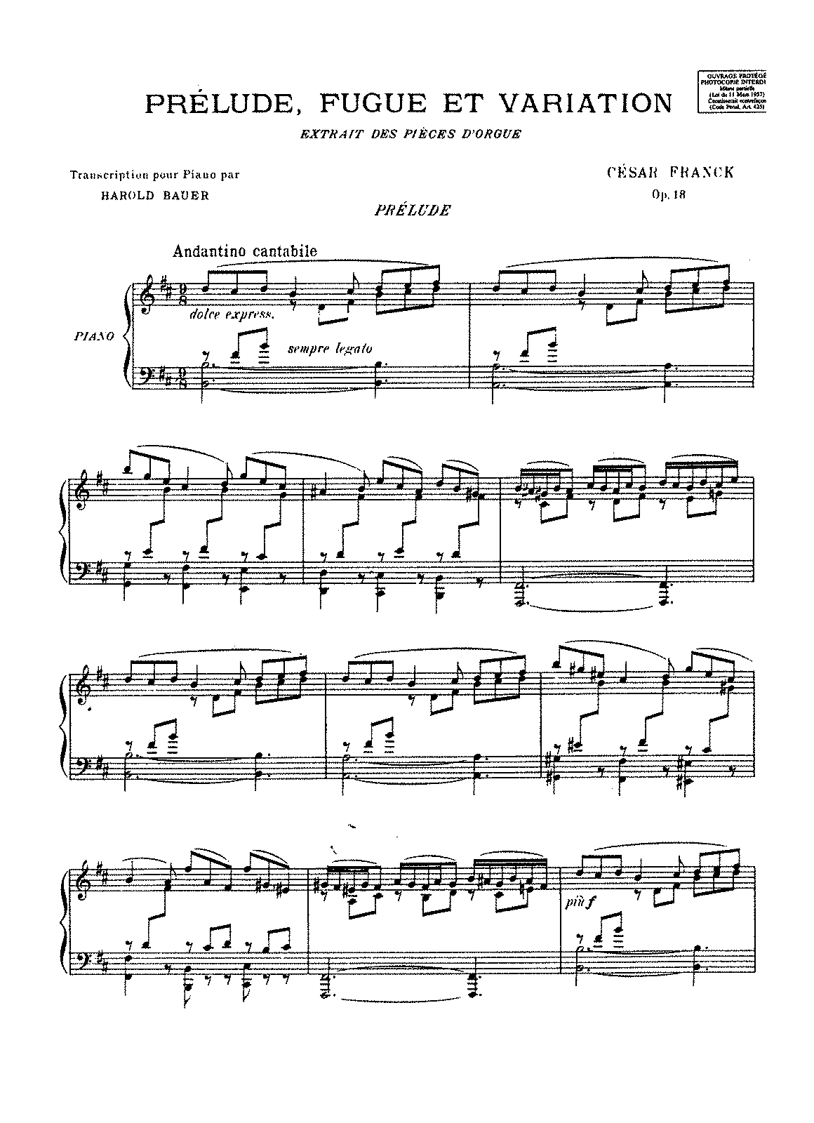 Franck-Bauer op18 Prelude, Fugue and Variations.pdf