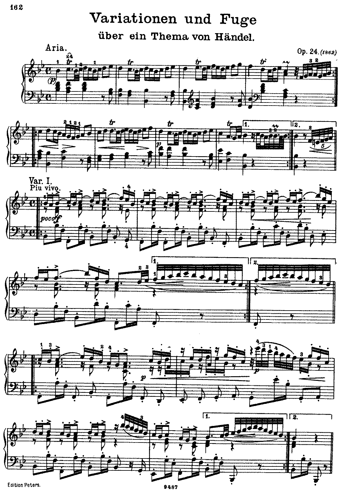 """schumann op 73 analysis My analysis also suggests that schumann's way of constructing finales is deeply reflected in his double personality, florestan and chapter 1 finale as suspense story: the opus 14 finale and distorted parallel form 11 overall form piano concert in e-flat major, op 73 (""""emperor""""), the second."""
