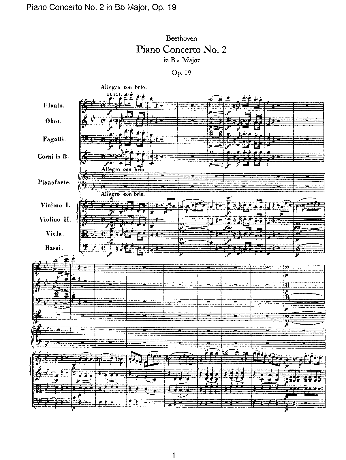 Piano Concerto No. 2 in Bb Major, Op. 19-I. Allegro con brio.pdf