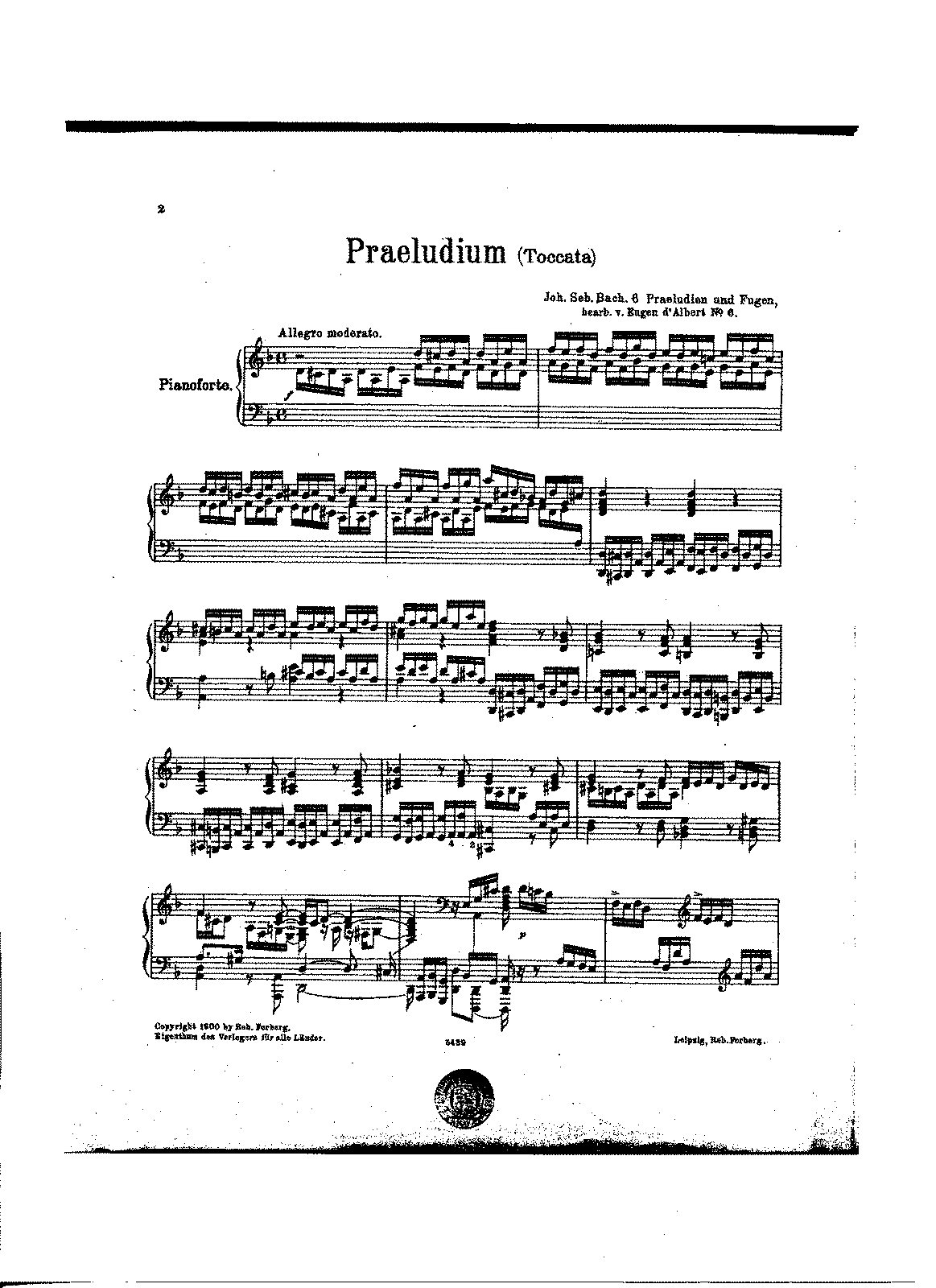 PMLP151913-Bach-D'Albert - Prelude and Fugue d min.pdf