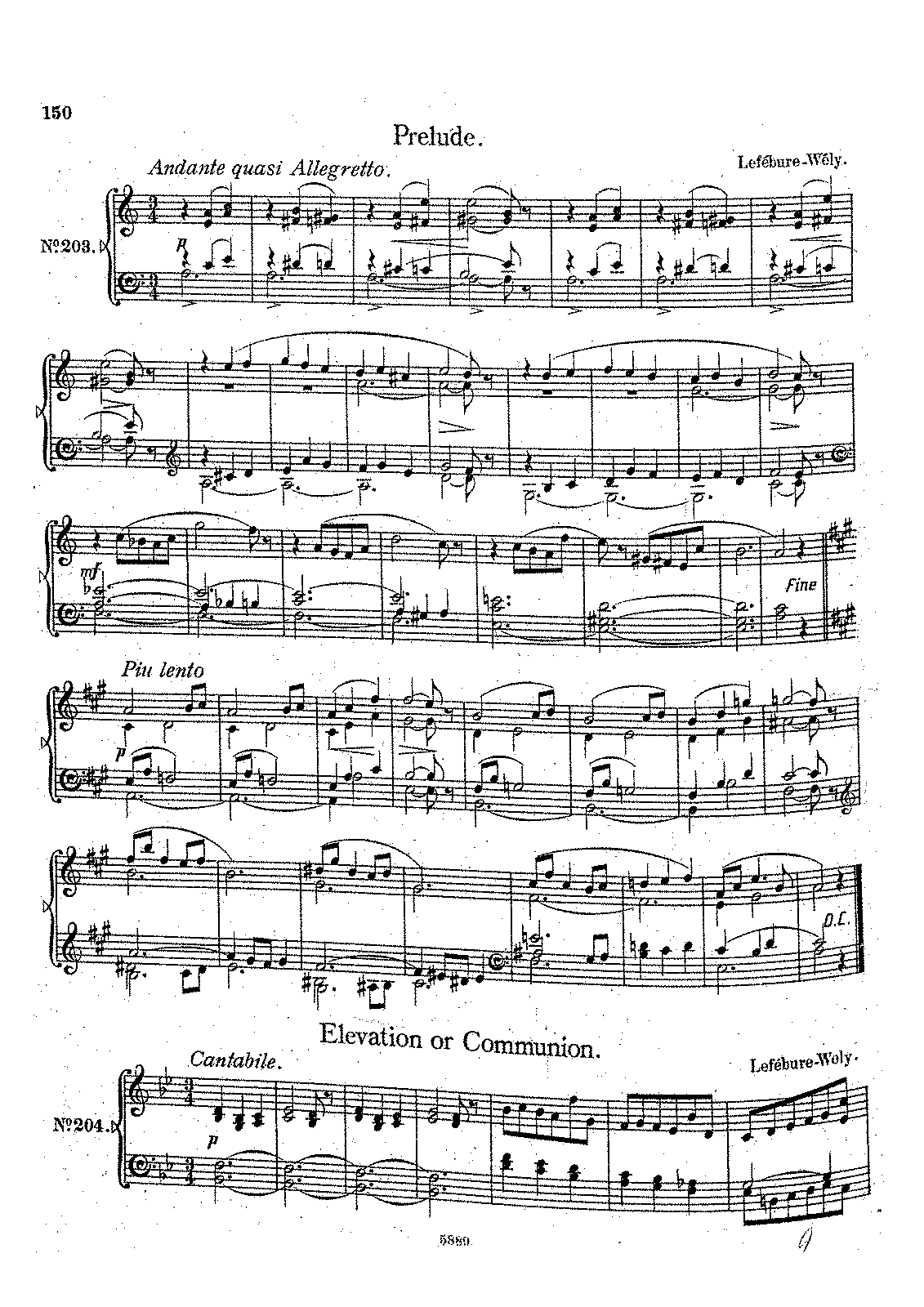 PMLP445653-Lefébure-Wély, Prelude in A Minor, Elliott, Voluntaries.pdf