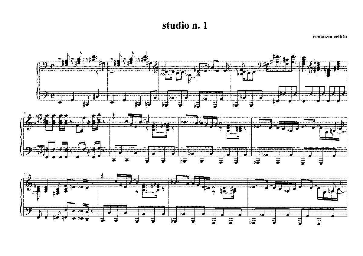 Cellitti studio n.1 piano.pdf