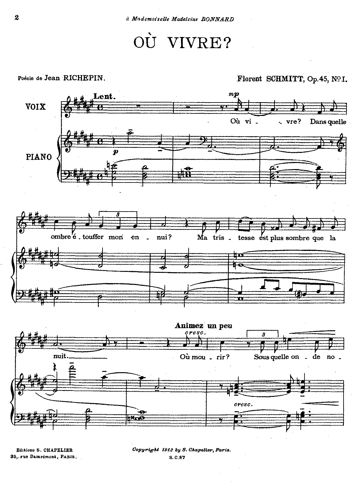 PMLP54023-Schmitt - 4 Lieds, Op. 45, No. 1 (voice and piano).pdf