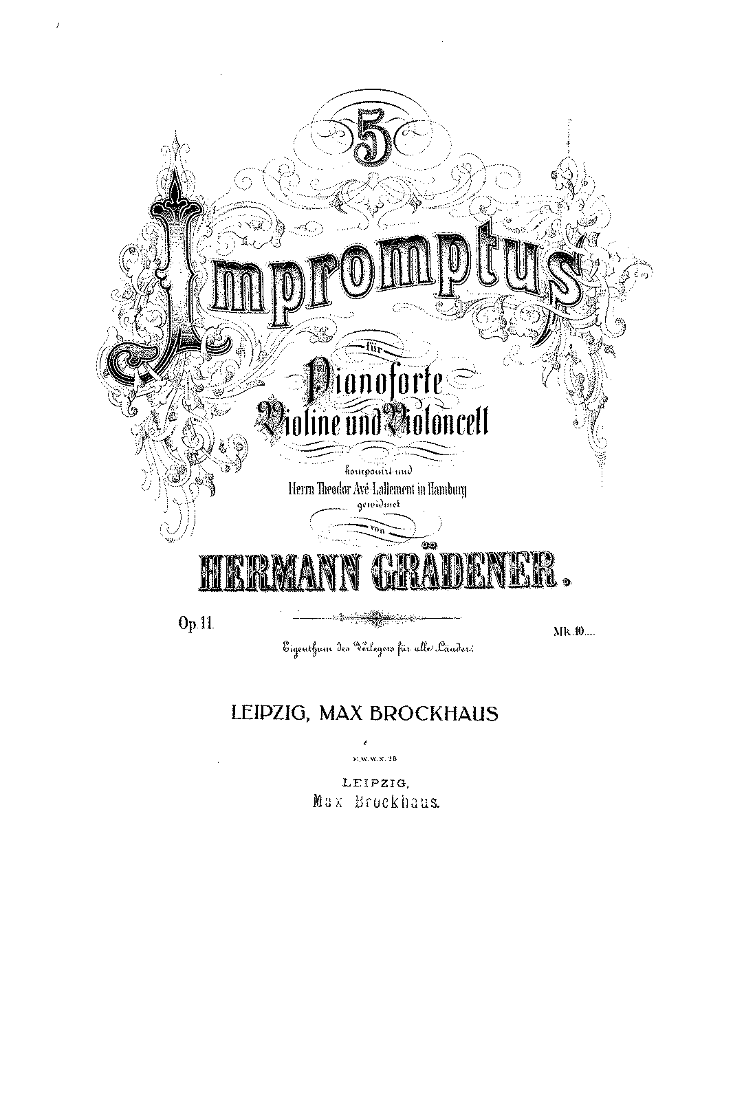PMLP99727-Gradener - 5 Impromptus for Piano Trio Op11 piano.pdf