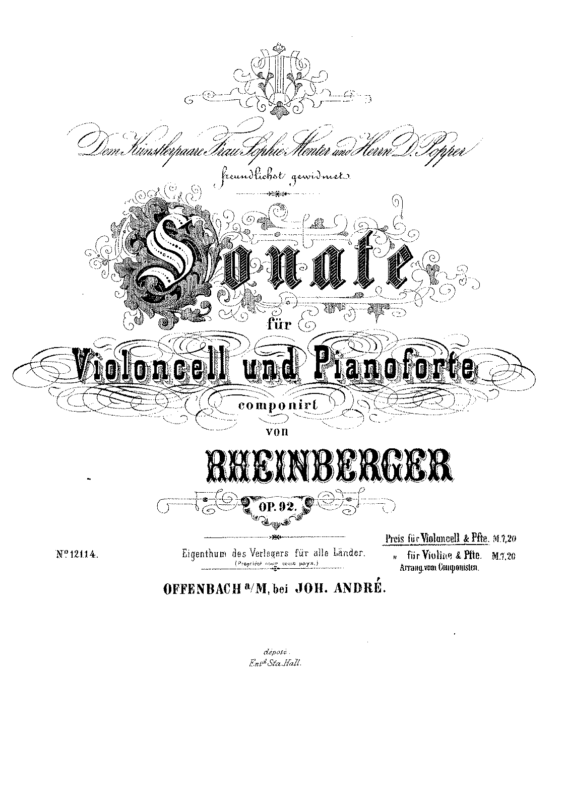 PMLP117433-Rheinberger, Josef - Sonata for Cello and Piano op. 92 -Score-.pdf