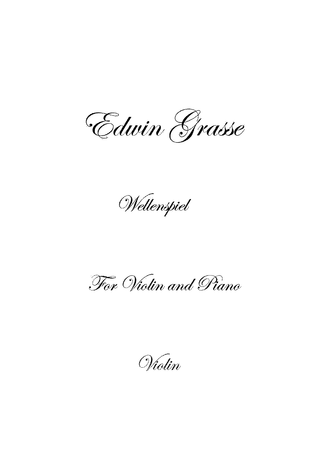 Grasse Edwin Waves at Play for Violin and Piano.pdf