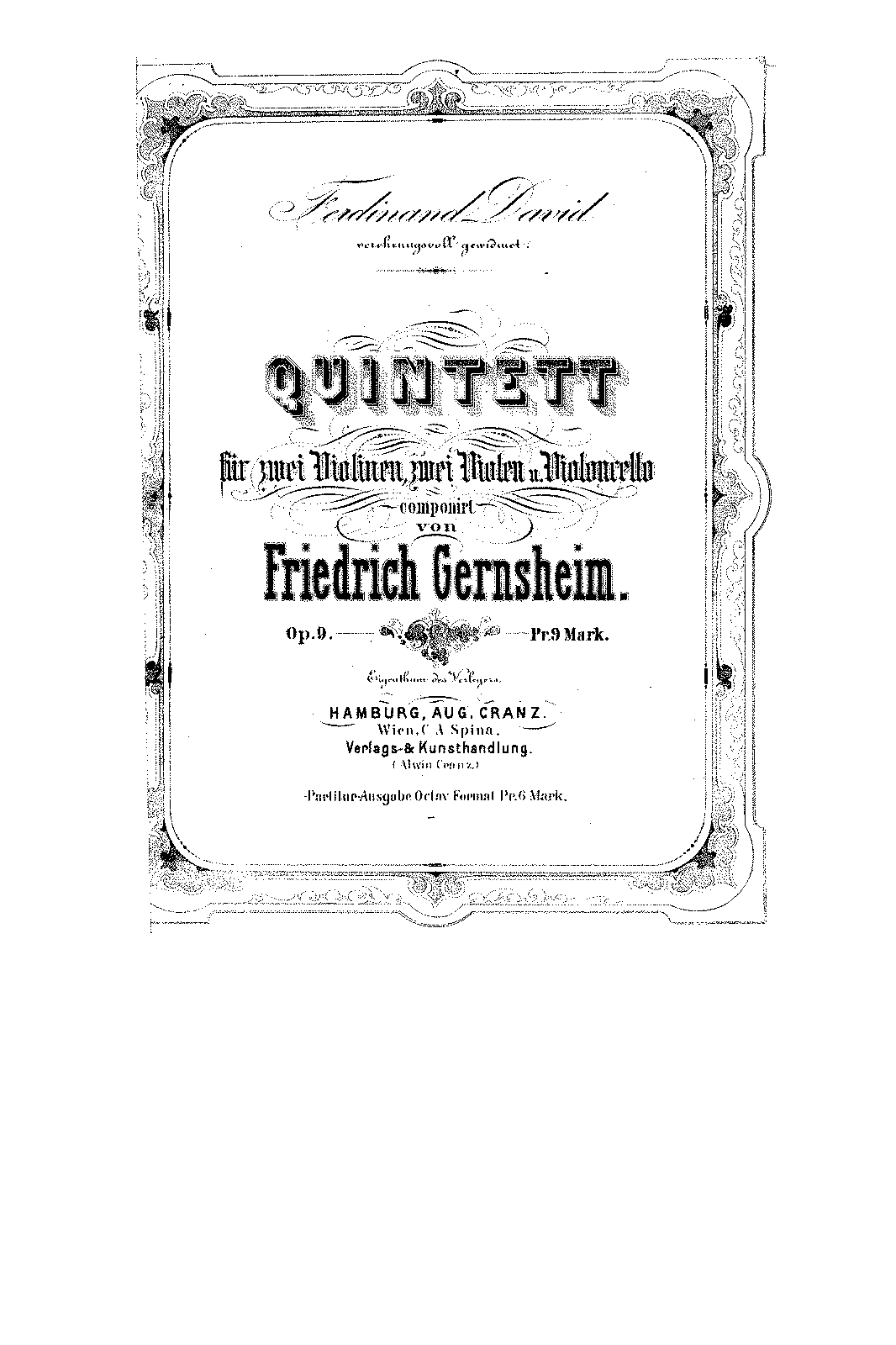 PMLP76592-Gernsheim - Quintet for 2 Violins 2 Violas and Cello Op9 in D major violin1.pdf