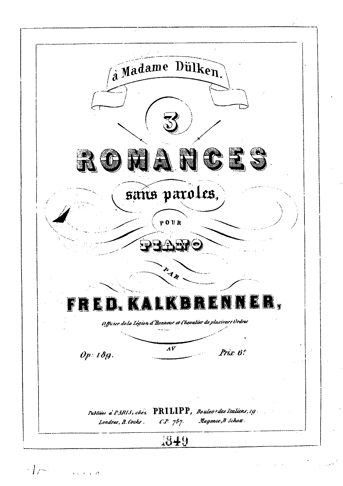 Kalkbrenner op.189 Trois Romances sans Paroles.pdf