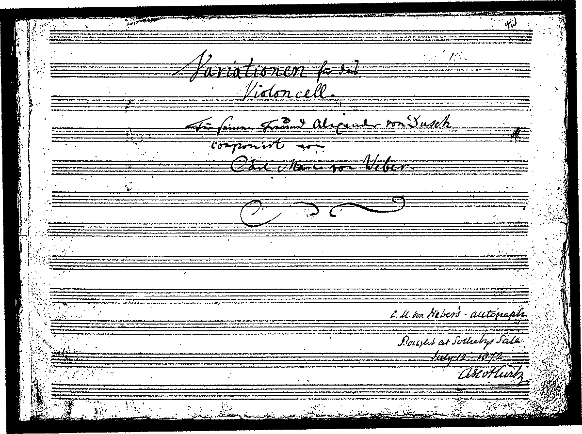 PMLP97715-WeberCM - Variations for Cello and Orchestra (1810) BWmanusc.pdf