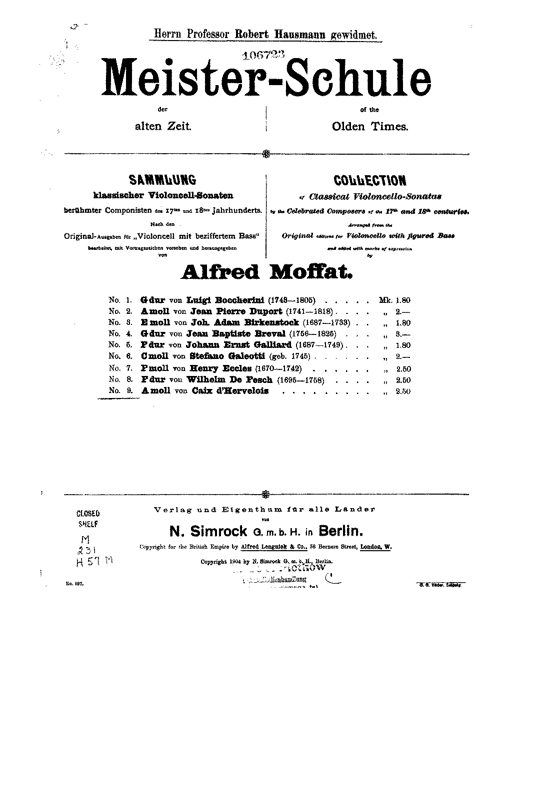 PMLP143136-d'Hervelois - Cello Sonate A minor (Moffat) piano score.pdf