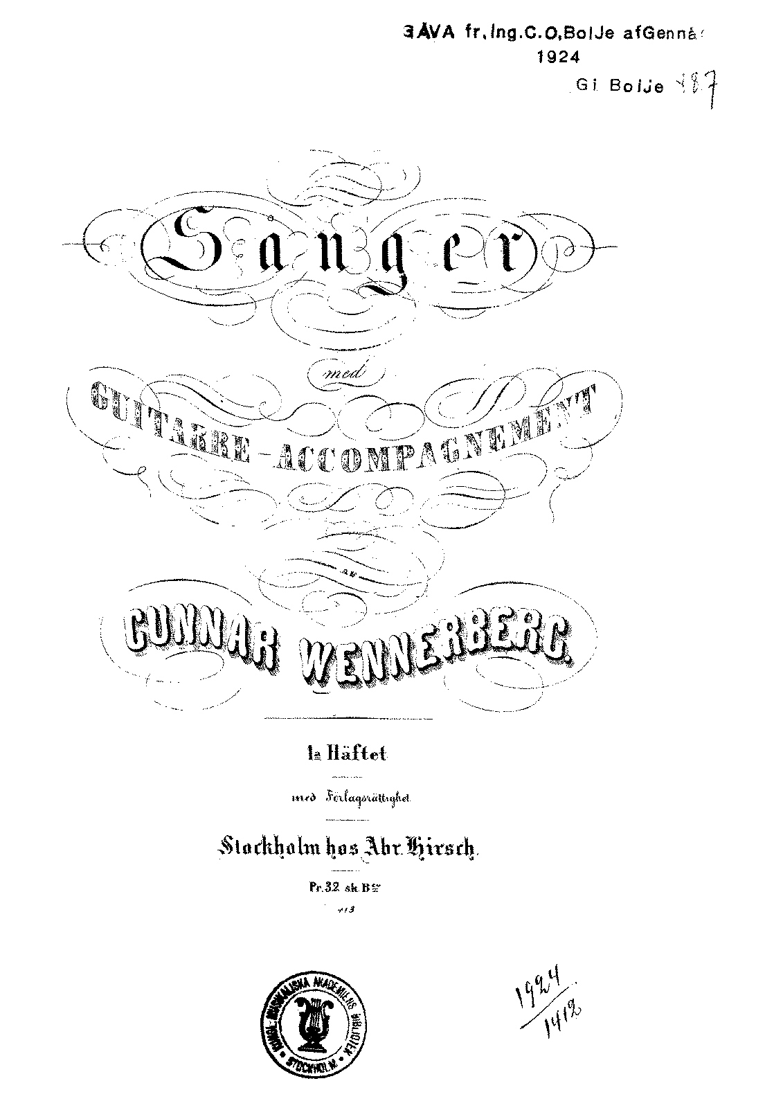 PMLP95854-Wennerberg - Songs with Guitar Accompaniment.pdf