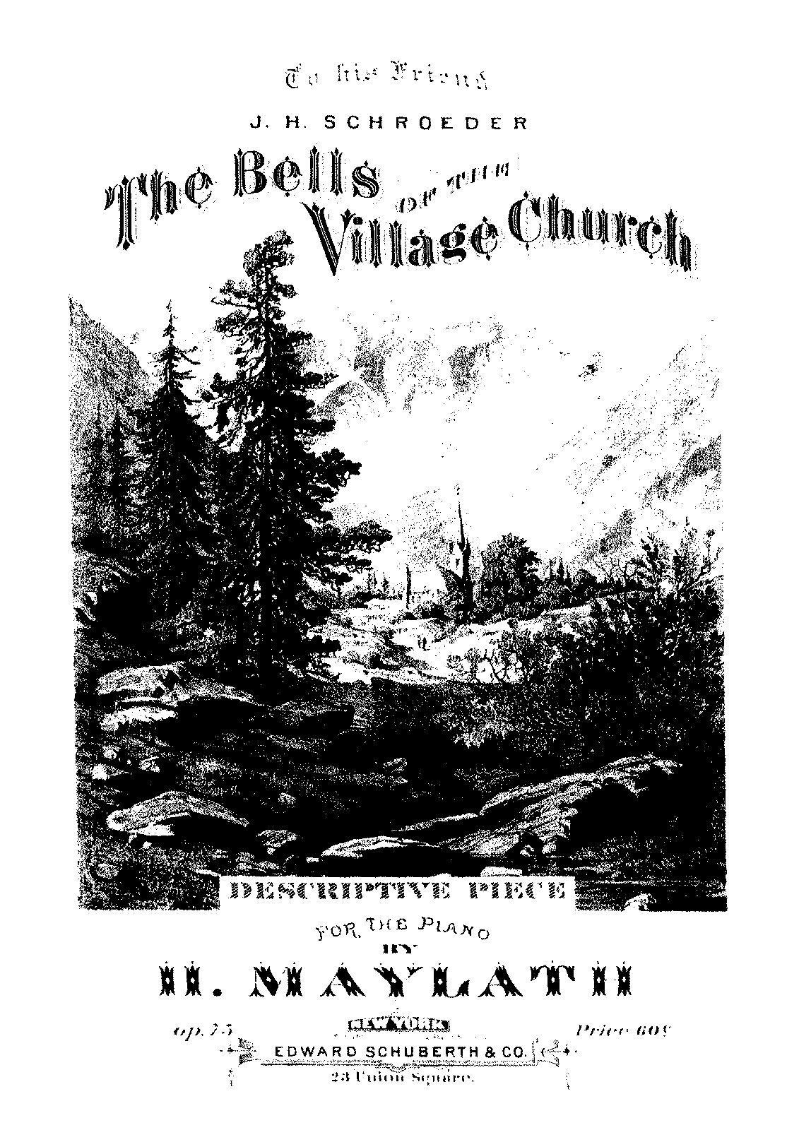 PMLP615061-Maylath - 73 The Bells of the Village Church Op.73.pdf