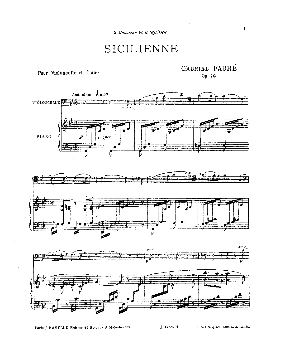 Suzuki Cello Piano Accompaniement