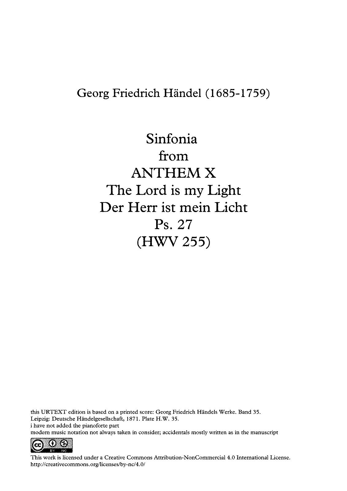 festliches weihnachtskonzert georg friedrich hndel parts - Georg Friedrich Handel Lebenslauf
