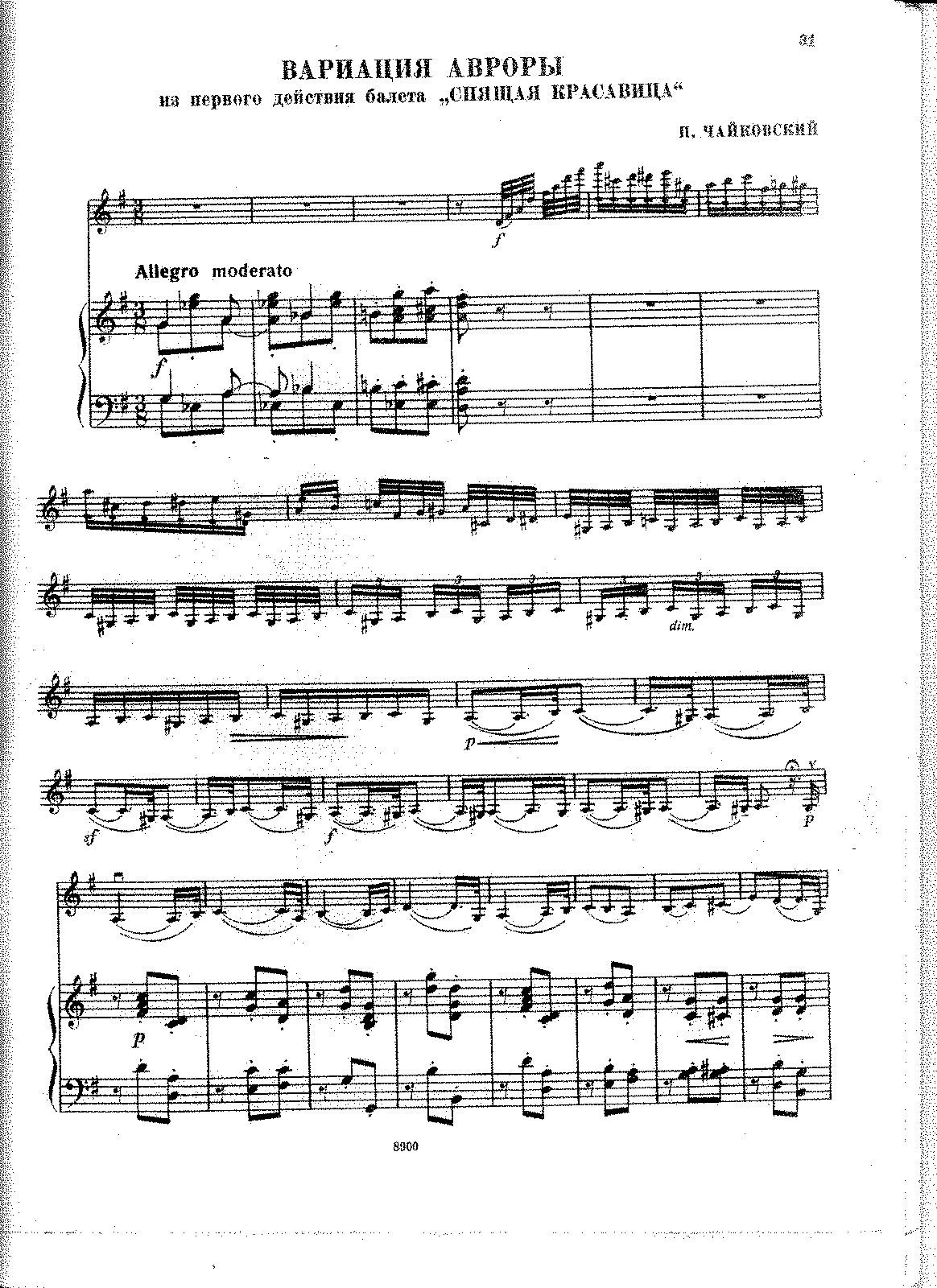 PMLP26902-Sleeping Beauty Aurora's Variation 1 act piano.pdf
