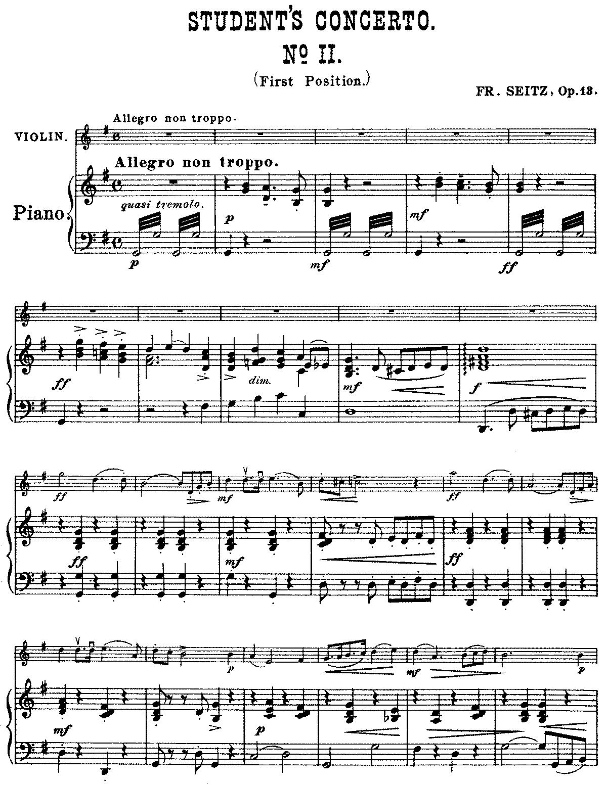 Suzuki Piano Book  Sonatina