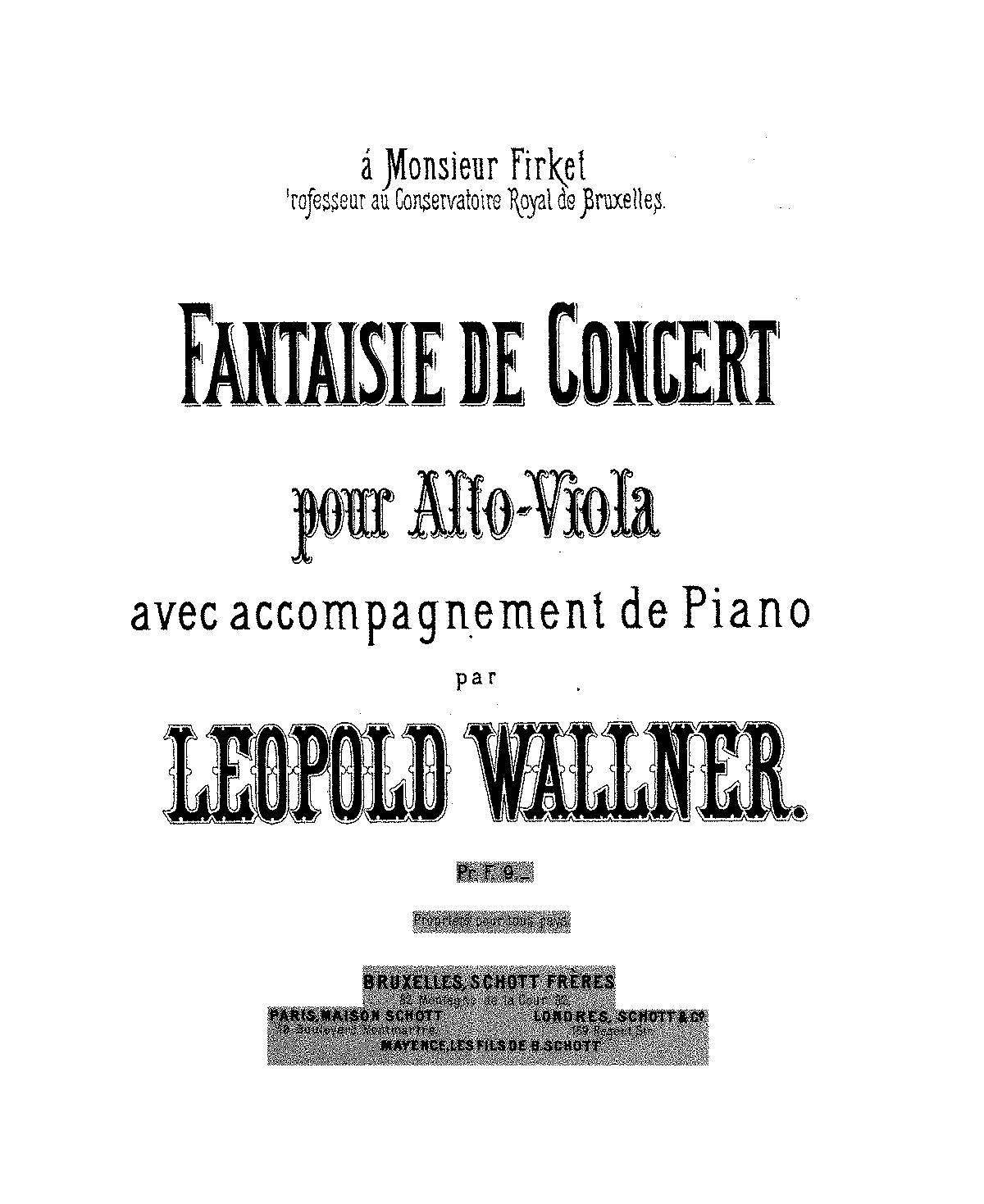 PMLP123371-Wallner Fantasie De Concert For Viola and Piano.pdf