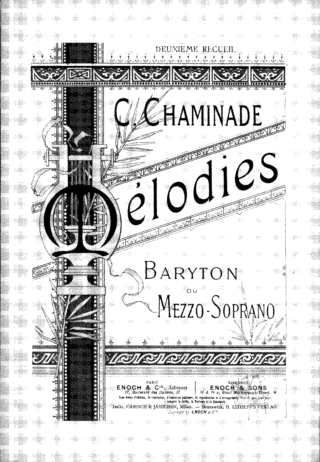 PMLP238259-Chaminade Melodies 2eme volume 00 ColorCover.pdf