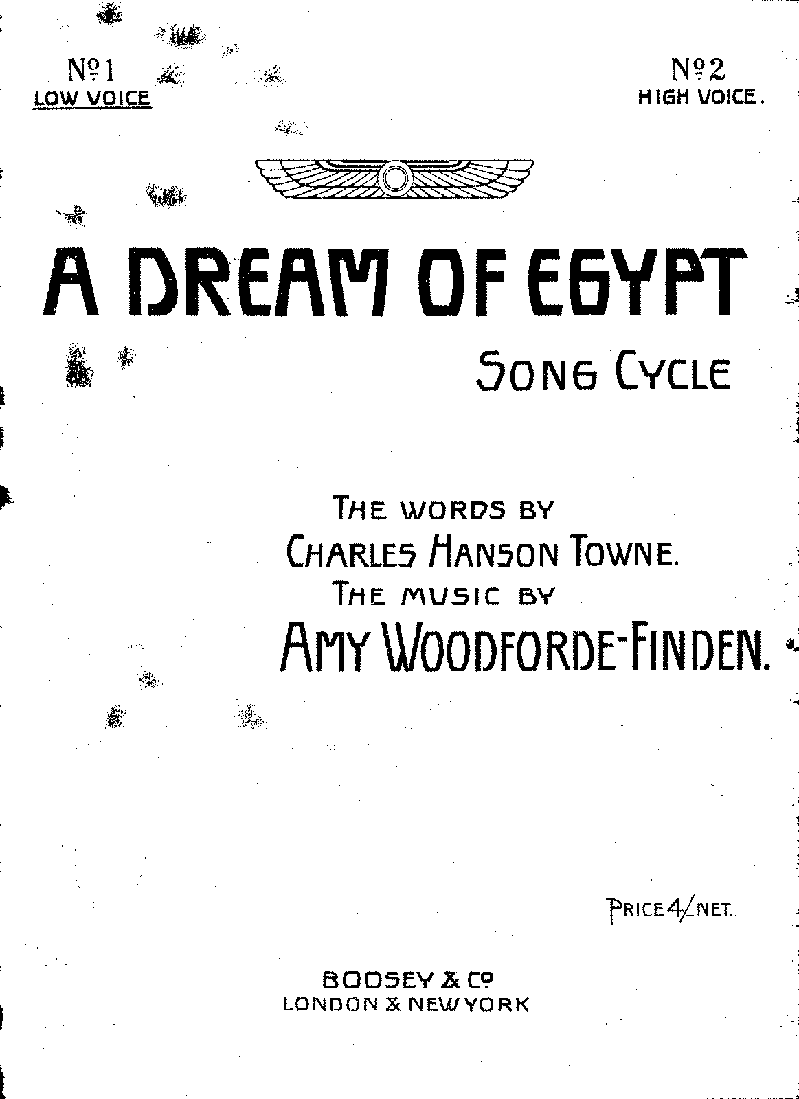 PMLP88340-Woodforde-Finden - A Dream of Egypt.PDF