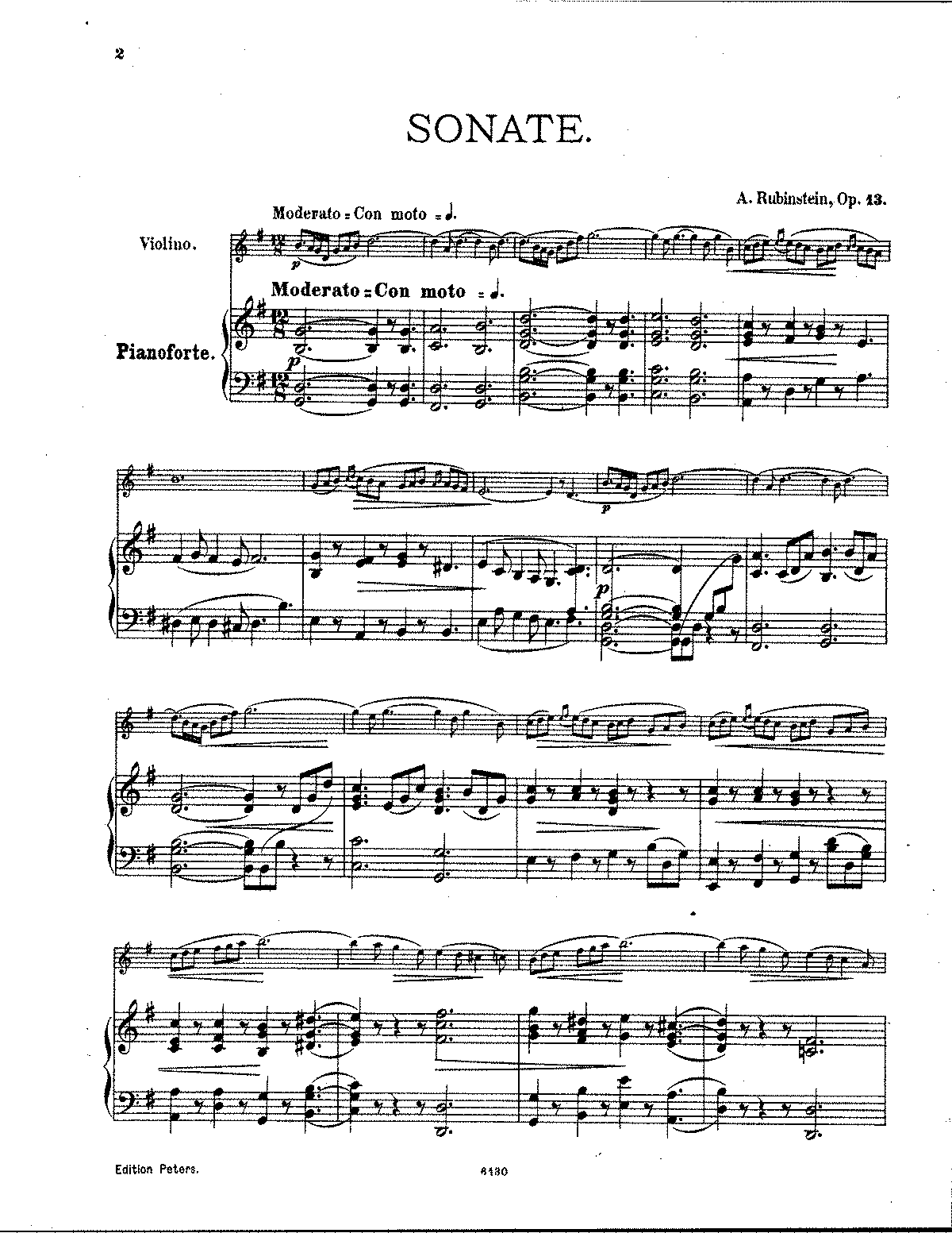 Rubinstein Violin&PianoSonate op.13 no.1.pdf