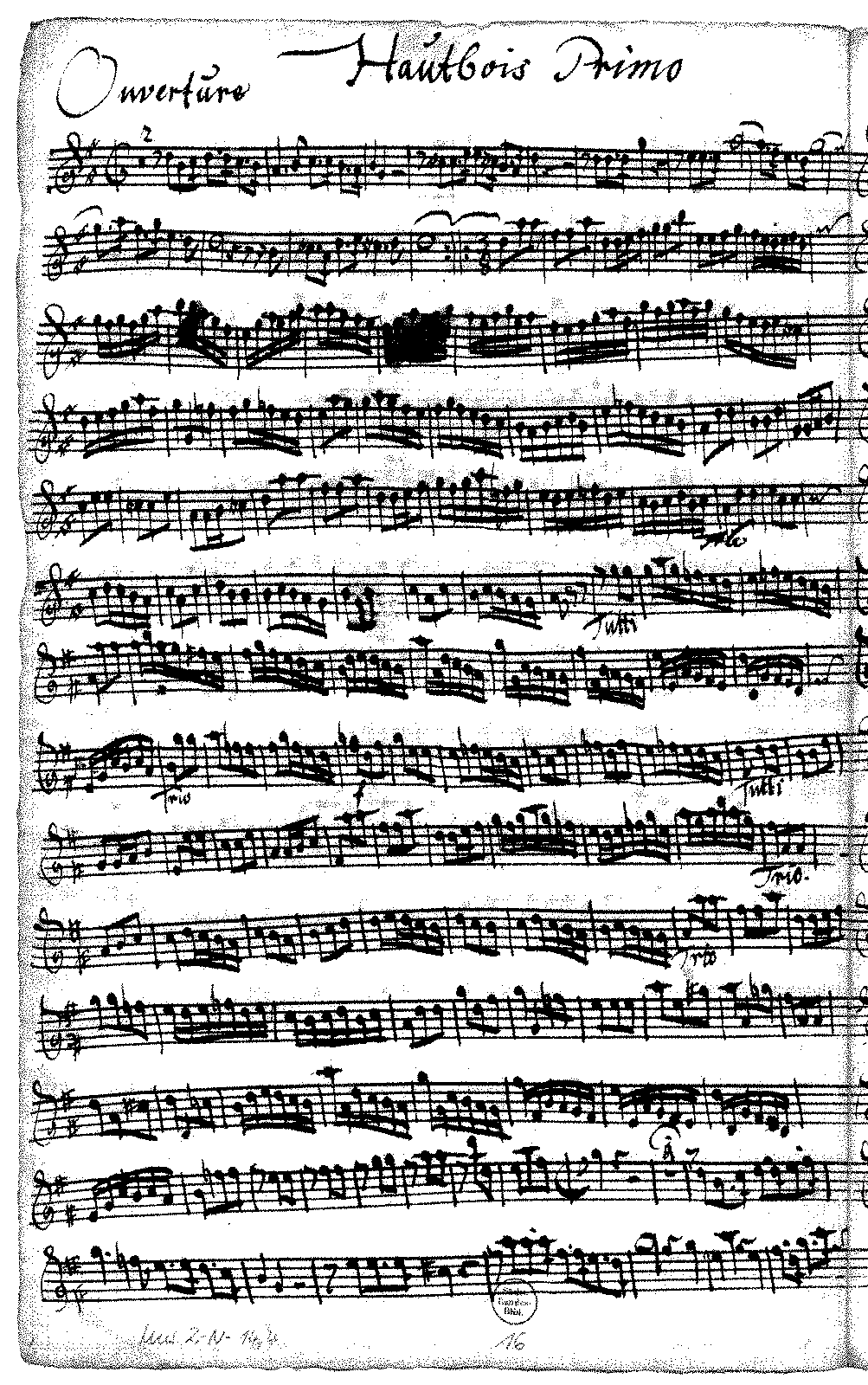 PMLP630538-Fasch - Ouverture-Suite in G major - Oboes and bassoon.PDF