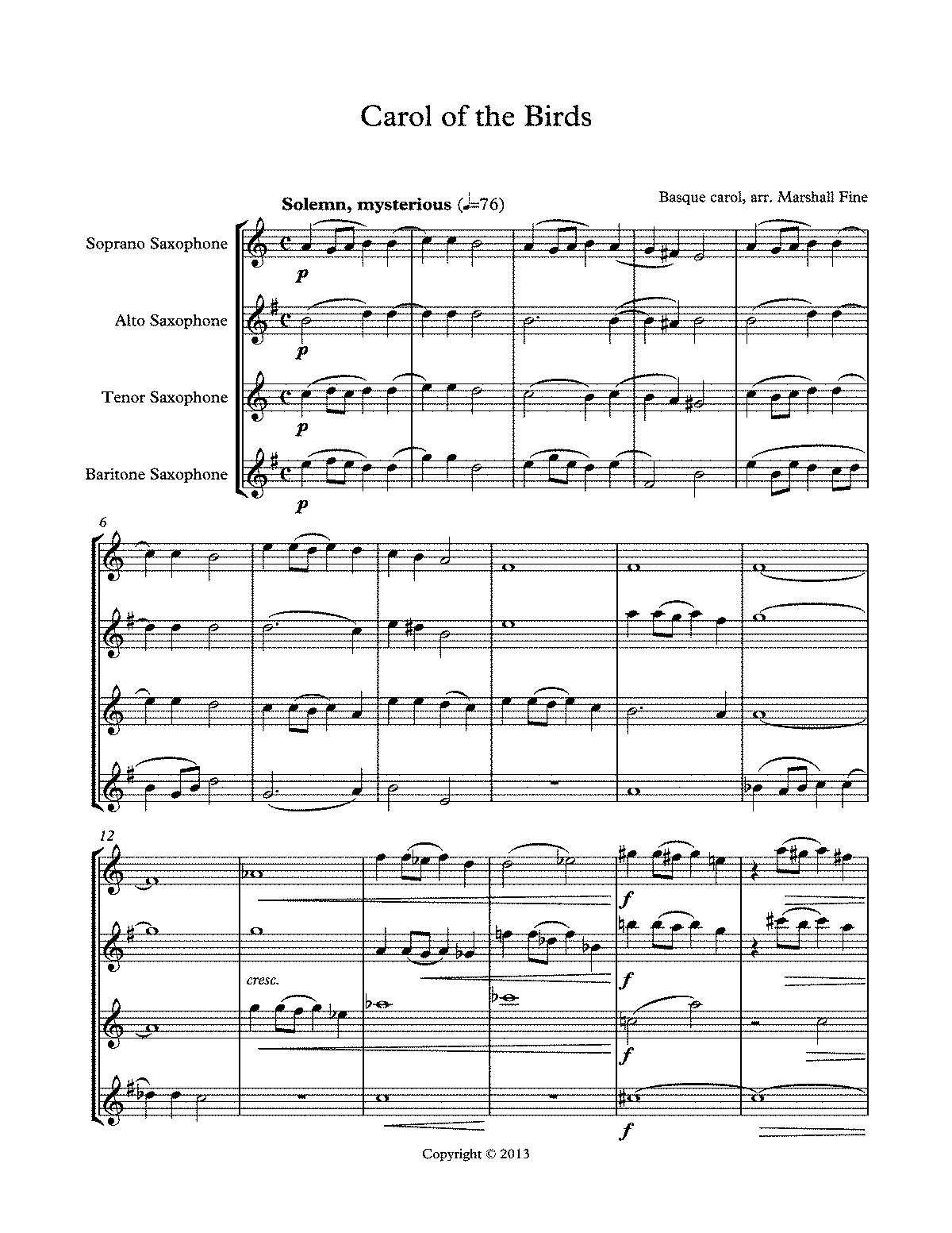 PMLP550346-Sax Carol of the Birds - score and parts.pdf