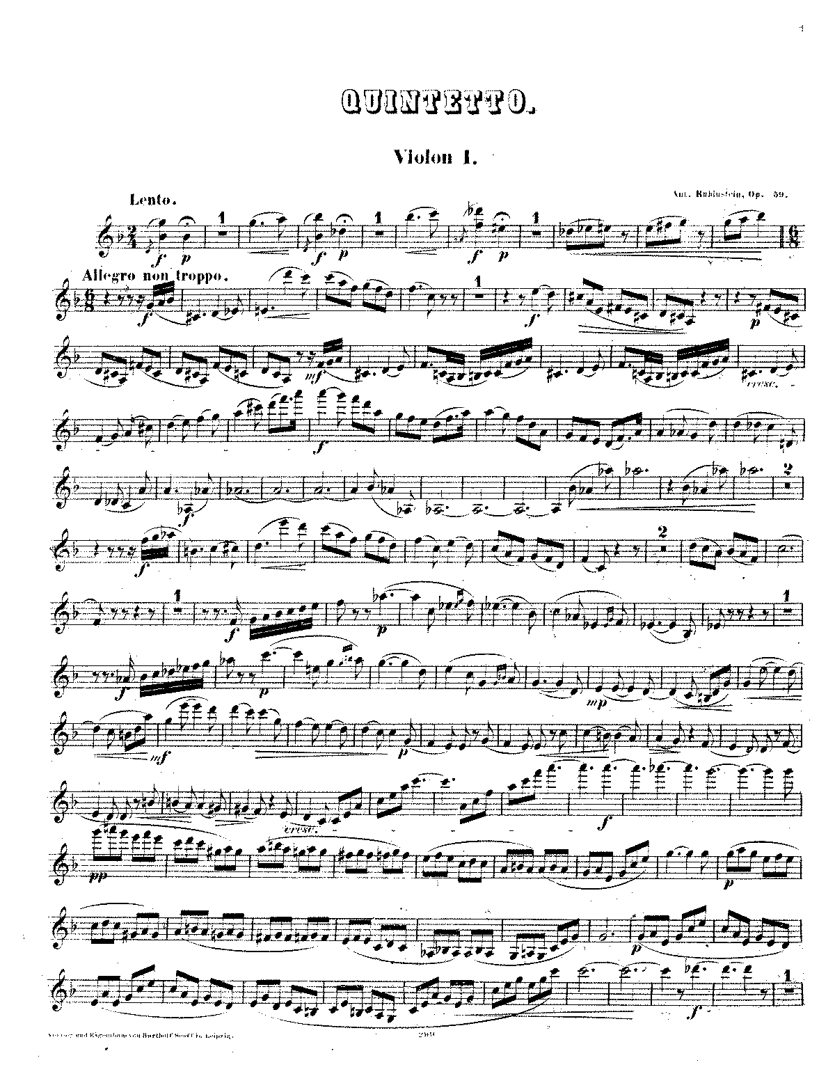 PMLP129032-Rubinstein - String Quintet, Op. 59 (parts).pdf
